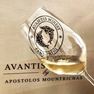 AVANTIS SANTORINI BOOKING